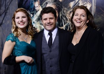 """""""The Hobbit: The Desolation of Smaug"""" premiere held in Los Angeles"""
