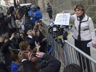 Harvey Weinstein rape trial in New York