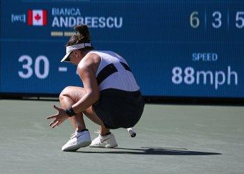 Bianca Andreescu wins BNP Paribas Open at Indian Wells