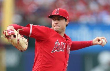 Los Angeles Angels pitcher Tyler Skaggs found dead