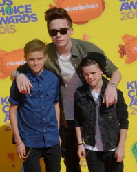 Nickelodeon's 28th annual Kids' Choice Awards held in Inglewood, California