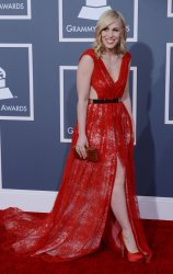 55th annual Grammy Awards in Los Angeles