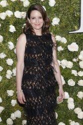 Tina Fey attends the 71st Annual Tony Awards