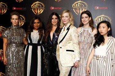 CinemaCon 2018 - Warner Bros. Red Carpet