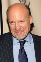 """Jim Cramer attends """"An Evening with the Celebrity Apprentice""""  in New York"""