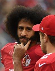 49ers QB Colin Kaepernick loses to NY Jets