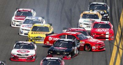 NASCAR Nationwide Series DRIVE4COPD 300 at Daytona