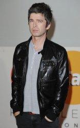 "Noel Gallagher attends ""Brit Awards"" in London"