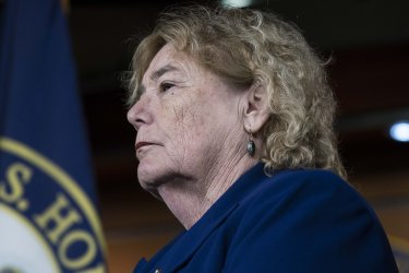 Nancy Pelosi Announces Impeachment Managers