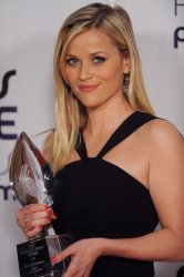 35th annual People's Choice Awards in Los Angeles