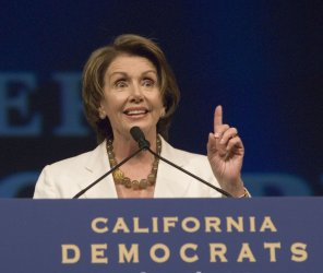 CALIFORNIA DEMOCRATIC CONVENTION COMES TO SAN DIEGO