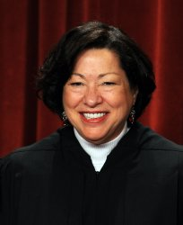 U.S. Supreme Court sits for group portrait in Washington