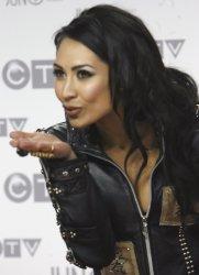 2012 Juno Music Awards are presented in Ottawa