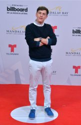 Guaynaa attends the Billboard Latin Music Awards in Las Vegas
