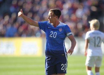 New Zealand vs USA Women's soccer