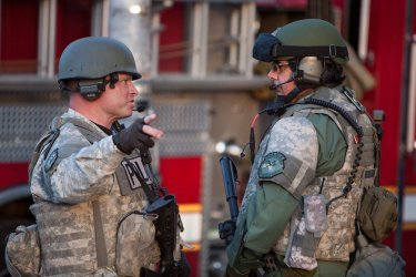 Explosions Kill at Least Three People in Boston
