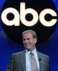ABC NEWS ANCCHOR PETER JENNINGS DIES