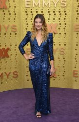 Annie Murphy attends Primetime Emmy Awards in Los Angeles