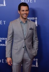 HFPA Grants Banquet held in Beverly Hills, California