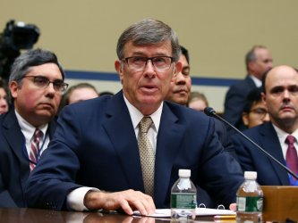 Acting National Intelligence Director Maguire Testifies