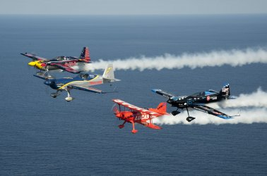 Air Show returns to Fort Lauderdale