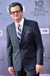 Ben Mankiewicz attends TCM Classic Film Festival opening night gala
