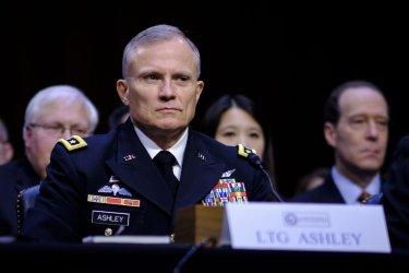 Defense Intelligence Agency Director Robert Ashley Testifies Before the Senate Select Intelligence committee