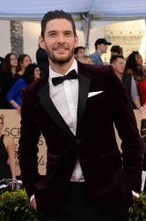 Ben Barnes attends the 23rd annual SAG Awards in Los Angeles