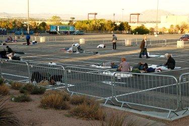 Las Vegas Coronavirus Closure