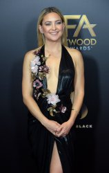 Kate Hudson attends the Hollywood Film Awards in Beverly Hills