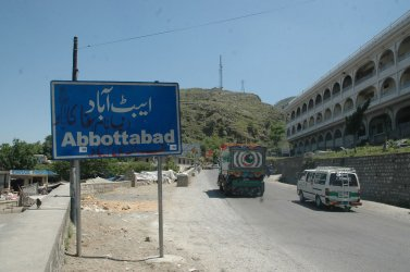 Elite U.S. Forces Kill Osama bin Laden in Abbottabad