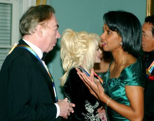 2006 Kennedy Center Honors