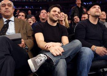 Knicks vs Bulls at Madison Square Garden