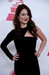 Carolina Gutierrez attends Person of the Year tribute in Las Vegas