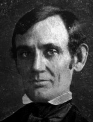 Abraham Lincoln artifacts displayed at Library of Congress in Washington