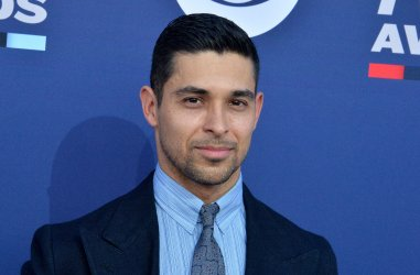 Wilmer Valderrama attends the Academy of Country Music Awards in Las Vegas