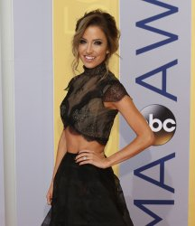 Kaitlyn Bristowe arrives at 2016 Country Music Awards