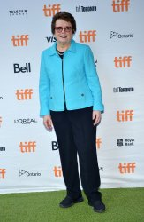 Billie Jean King attends 'Battle of the Sexes' premiere at the Toronto International Film Festival