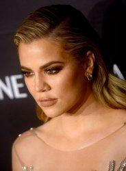 Khloe Kardashian at Gabrielle's Angel Foundation