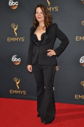 Lili Taylor attends the 68th Primetime Emmy Awards in Los Angeles