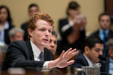 Mark Zuckerberg Testifies at House Committee Hearing