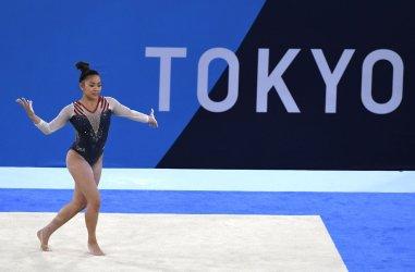 Women's Individual All-Around Gymnastics at the Tokyo Olympics
