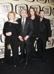 """""""One Day at a Time"""" Cast arrives for the TV Land Awards in New York"""