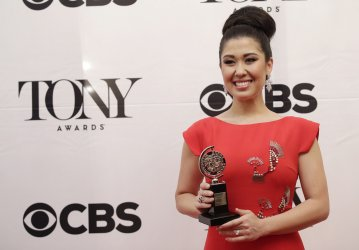 69th Annual 2015 Tony Awards at Radio City