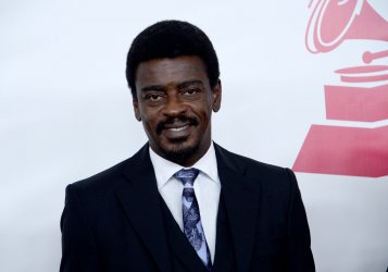 Seu Jorge attends Person of the Year tribute in Las Vegas