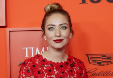 TIME 100 Gala at Lincoln Center in New York