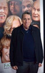 Ivan Reitman attends 'Father Figures' premiere in Los Angeles