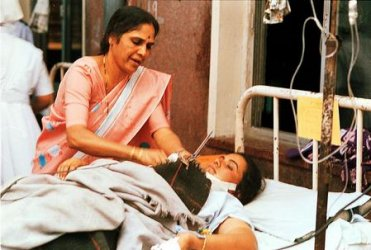 Earthquake in India kills over 16,000
