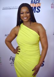 Garcelle Beauvais attends Race to Erase MS gala in Beverly Hills