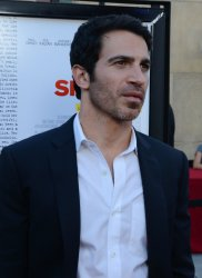 """Chris Messina attends the """"Ruby Sparks"""" premiere in Los Angeles"""